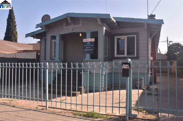 982 105Th Ave, Oakland, CA 94603 (#MR40888815) :: The Gilmartin Group