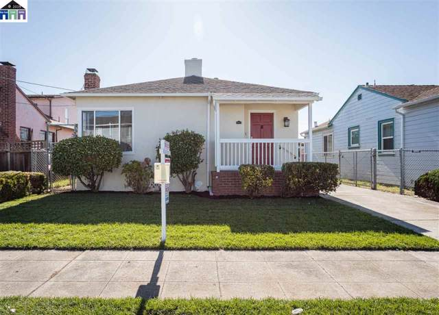 2314 Legion, Oakland, CA 94605 (#MR40888902) :: The Goss Real Estate Group, Keller Williams Bay Area Estates