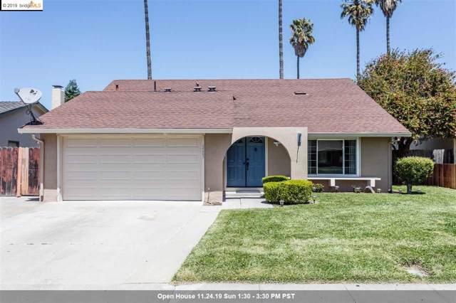 3243 Santa Rosa Way, Union City, CA 94587 (#EB40888981) :: The Kulda Real Estate Group
