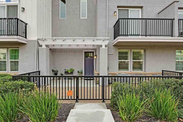 2222 Carbondale Way, Dublin, CA 94568 (#BE40888996) :: The Gilmartin Group