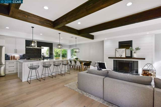 315 Rheem Blvd, Moraga, CA 94556 (#CC40889083) :: The Goss Real Estate Group, Keller Williams Bay Area Estates