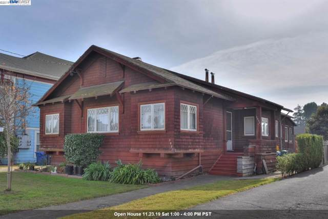 2032 Encinal Ave, Alameda, CA 94501 (#BE40889148) :: Live Play Silicon Valley