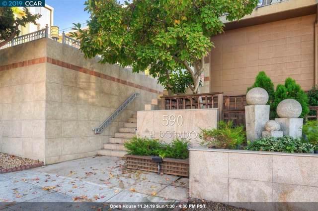 590 El Dorado Ave, Oakland, CA 94611 (#CC40889176) :: RE/MAX Real Estate Services
