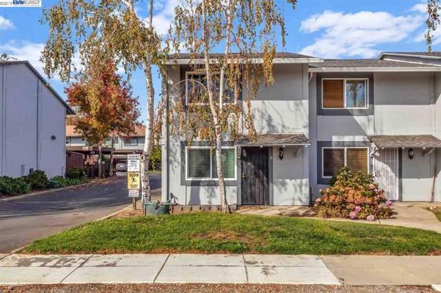 523 Tamarack Dr, Union City, CA 94587 (#BE40889244) :: The Kulda Real Estate Group