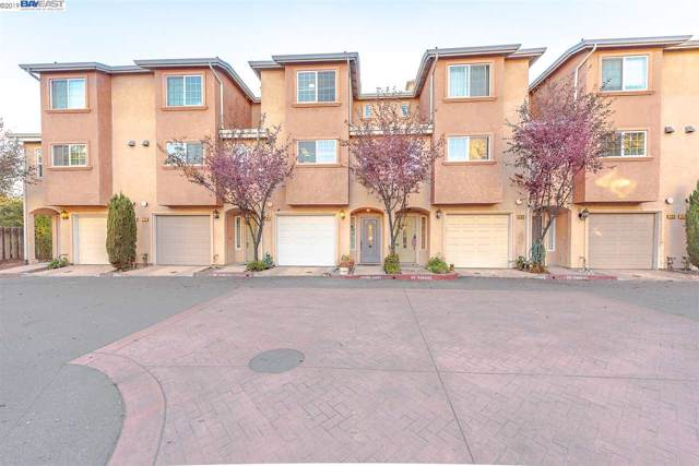 772 Oneil Cmns, Hayward, CA 94544 (#BE40889298) :: The Goss Real Estate Group, Keller Williams Bay Area Estates