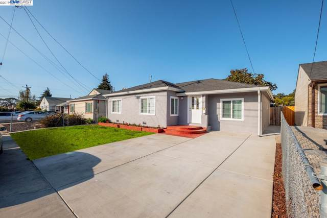 2811 Rollingwood Dr, San Pablo, CA 94806 (#BE40889544) :: Live Play Silicon Valley