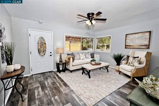 1528 Pleasant Hill Rd, Lafayette, CA 94549 (#CC40889562) :: The Kulda Real Estate Group