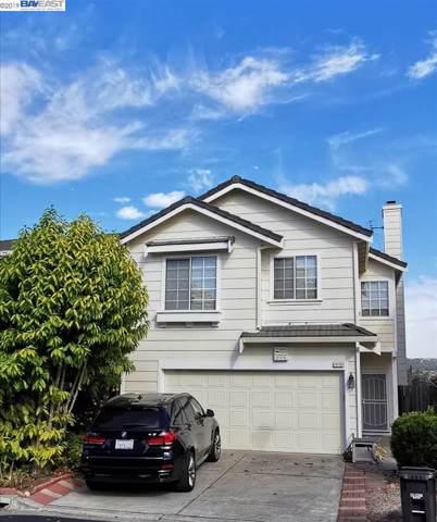 18792 Sydney Cir, Castro Valley, CA 94546 (#BE40889590) :: The Sean Cooper Real Estate Group