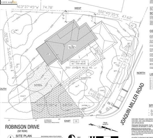 3551 Joaquin Miller Rd, Oakland, CA 94602 (#EB40889704) :: The Goss Real Estate Group, Keller Williams Bay Area Estates