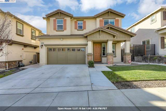 9628 Dominic Way, Dublin, CA 94568 (#BE40889805) :: The Kulda Real Estate Group