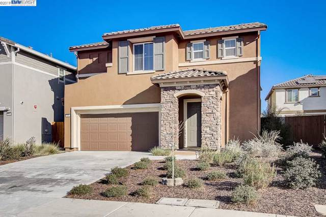 248 Coolcrest Dr, Oakley, CA 94561 (#BE40889828) :: The Kulda Real Estate Group