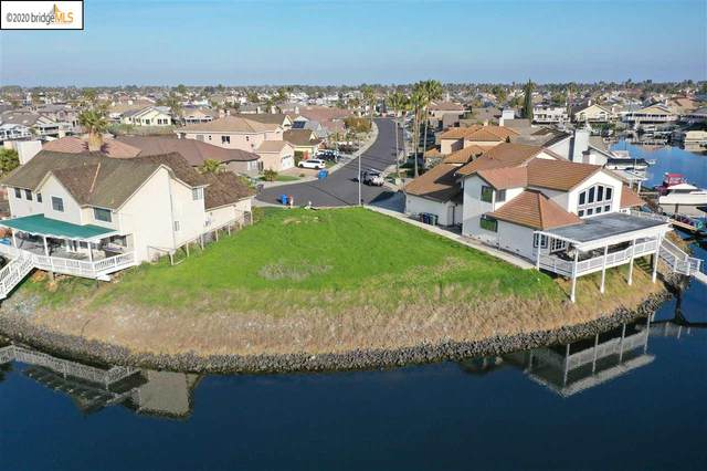 4300 Monterey Ct, Discovery Bay, CA 94505 (#EB40889838) :: The Realty Society