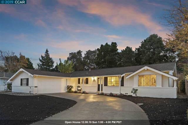 2803 San Carlos Dr, Walnut Creek, CA 94598 (#CC40889948) :: Strock Real Estate