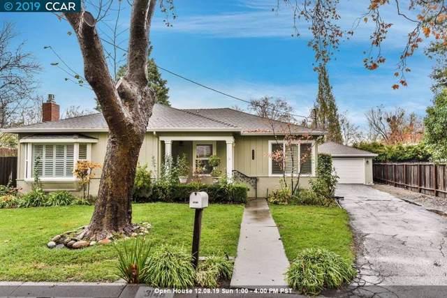 3148 Sun Valley Ave, Walnut Creek, CA 94597 (#CC40890007) :: Strock Real Estate