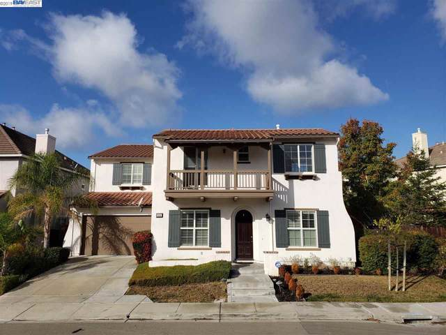318 Stanforth Ct, San Ramon, CA 94582 (#BE40890111) :: The Kulda Real Estate Group