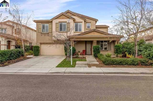 231 Hearthstone, Oakley, CA 94561 (#MR40890136) :: The Kulda Real Estate Group