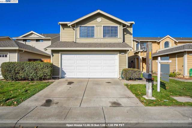 3673 Bobwhite Terr, Fremont, CA 94555 (#BE40890233) :: Live Play Silicon Valley