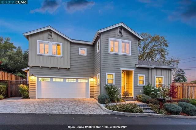 32 Crowley Pl, Walnut Creek, CA 94597 (#CC40890247) :: Strock Real Estate