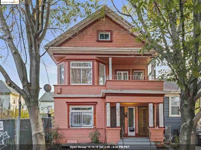 663 28TH ST, Oakland, CA 94609 (#EB40890290) :: RE/MAX Real Estate Services