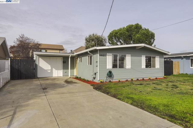 4461 Porter St, Fremont, CA 94538 (#BE40890375) :: The Sean Cooper Real Estate Group