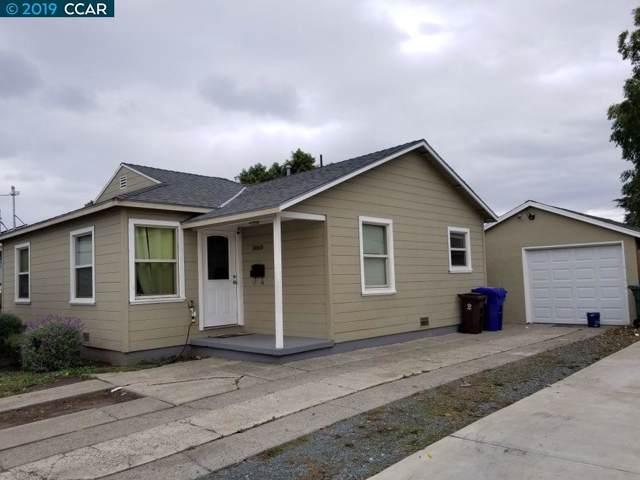 3060 Avon Lane, San Pablo, CA 94806 (#CC40890399) :: The Goss Real Estate Group, Keller Williams Bay Area Estates