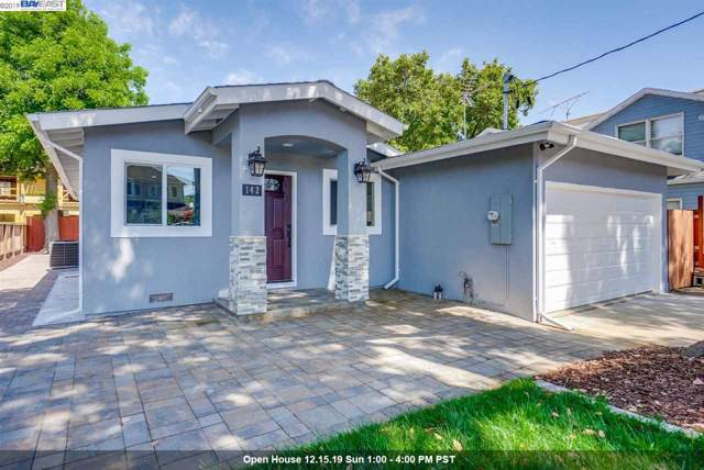 142 College Ave, Mountain View, CA 94040 (#BE40890521) :: The Sean Cooper Real Estate Group