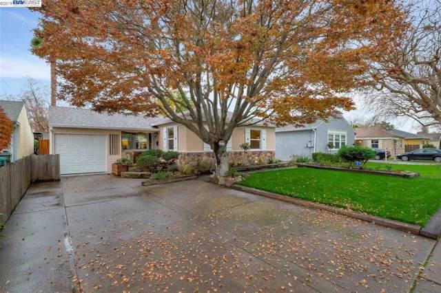 654 Via Pacheco, San Lorenzo, CA 94580 (#BE40890673) :: Real Estate Experts