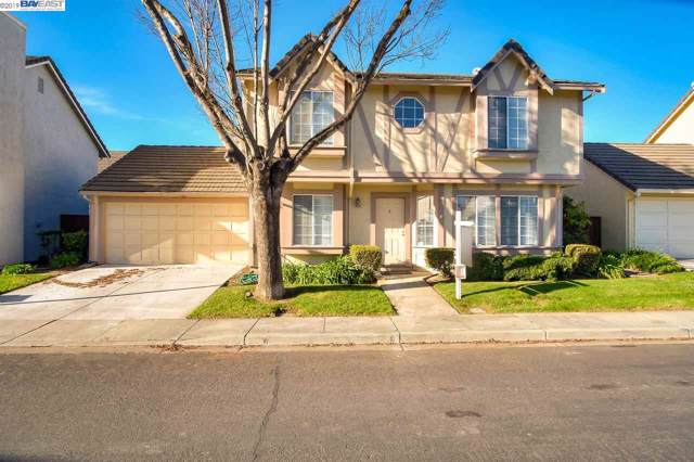 5427 Alamo Ter, Fremont, CA 94555 (#BE40890883) :: The Kulda Real Estate Group
