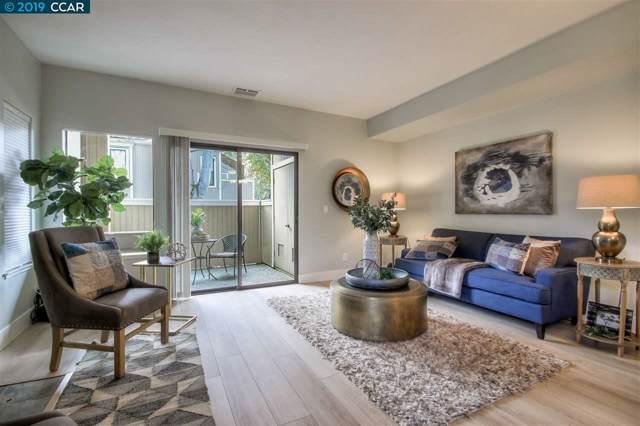 410 Pine Ridge Dr, San Ramon, CA 94582 (#CC40890972) :: The Kulda Real Estate Group