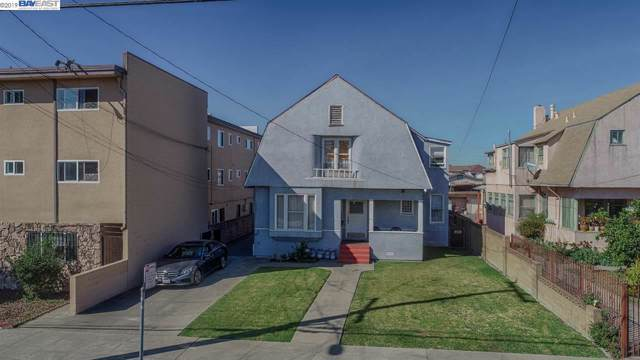 1515 28th Ave, Oakland, CA 94601 (#BE40891005) :: The Kulda Real Estate Group