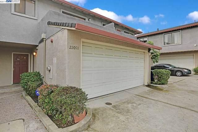 22091 Betlen Way, Castro Valley, CA 94546 (#BE40891081) :: Strock Real Estate