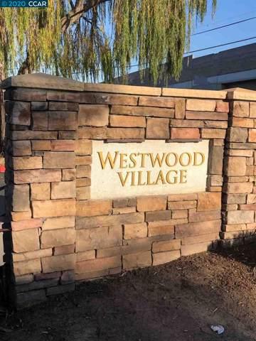 1061 Chadwick Cir, Bay Point, CA 94565 (#CC40891242) :: The Kulda Real Estate Group