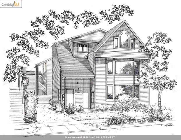 2018 9Th St, Berkeley, CA 94710 (#EB40891824) :: The Kulda Real Estate Group