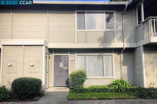 190 Loma Verde Dr, San Lorenzo, CA 94580 (#CC40891931) :: The Sean Cooper Real Estate Group