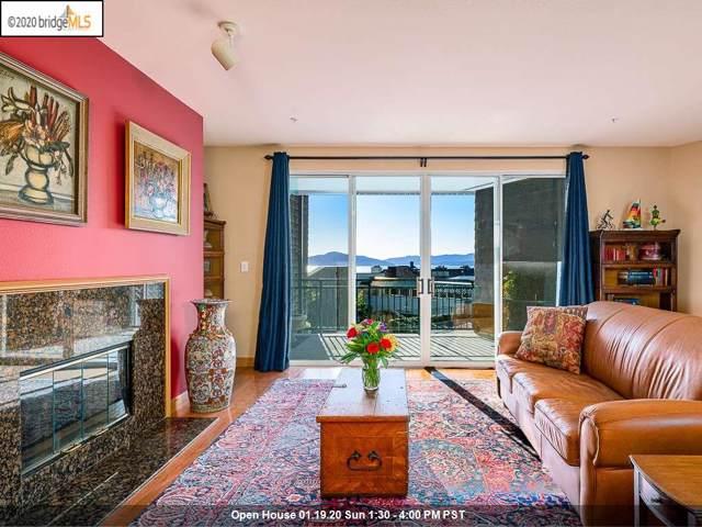 1400 Pinnacle Ct, Richmond, CA 94801 (#EB40892038) :: The Kulda Real Estate Group