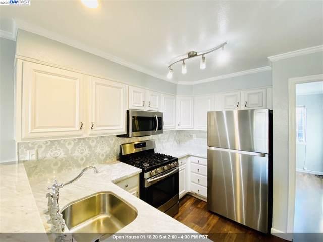 1828 Vicksburg Ave, Oakland, CA 94601 (#BE40892136) :: The Kulda Real Estate Group