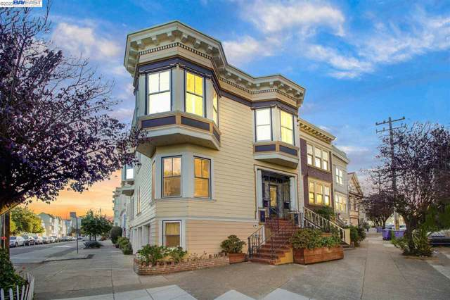 5 - 7 Duncan St, San Francisco, CA 94110 (#BE40892179) :: The Sean Cooper Real Estate Group