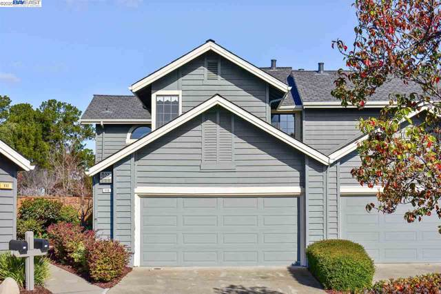 115 Purcell Dr, Alameda, CA 94502 (#BE40892213) :: The Kulda Real Estate Group