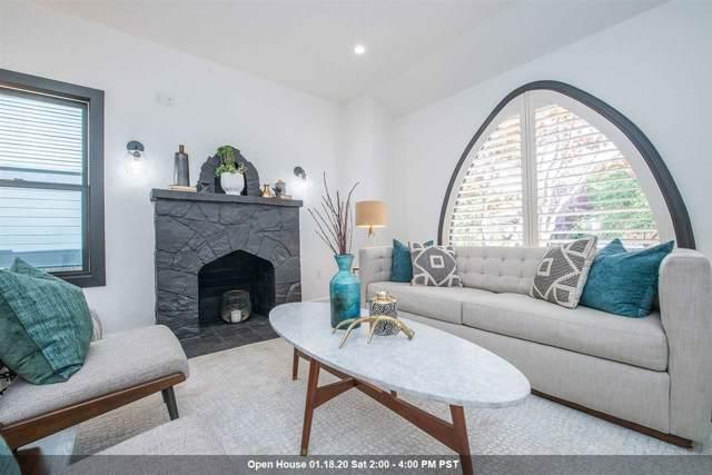 2422 Bonar, Berkeley, CA 94702 (#MR40892261) :: The Kulda Real Estate Group
