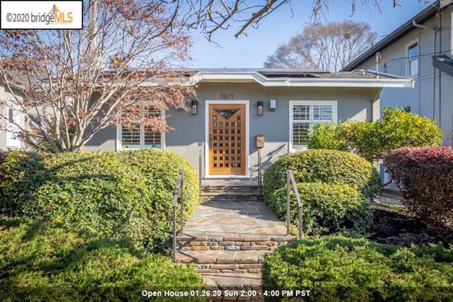 5874 Chabot Court, Oakland, CA 94618 (#EB40892303) :: Strock Real Estate