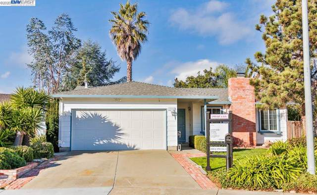 33038 Marsh Hawk Court, Union City, CA 94587 (#BE40892330) :: RE/MAX Real Estate Services