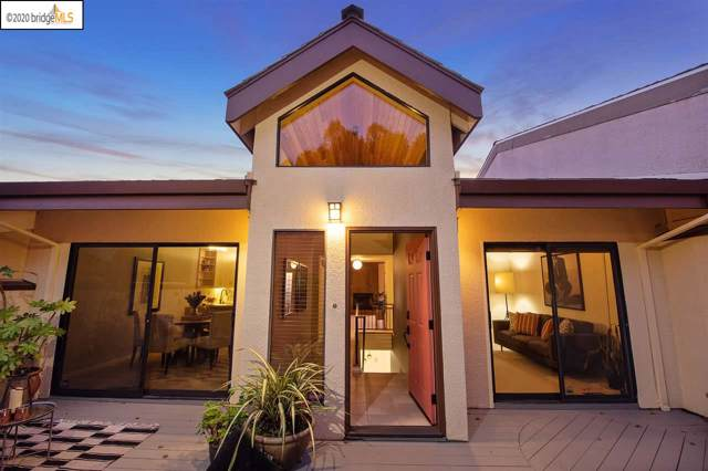 1858 Grand View Dr, Oakland, CA 94618 (#EB40892358) :: Strock Real Estate