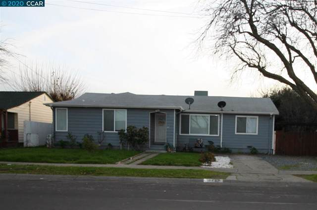 87 Robinson Ave, Pittsburg, CA 94565 (#CC40892466) :: Live Play Silicon Valley