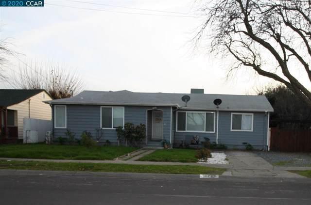87 Robinson Ave, Pittsburg, CA 94565 (#CC40892466) :: The Kulda Real Estate Group