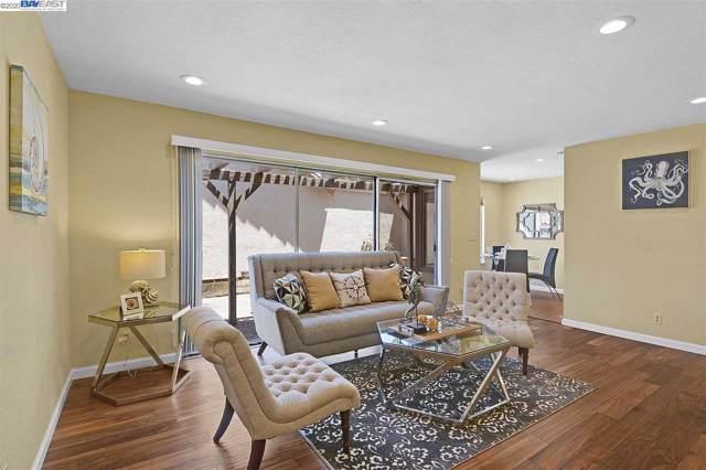 1581 Calle Santa Anna, Pleasanton, CA 94566 (#BE40892468) :: RE/MAX Real Estate Services