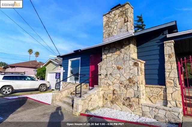 1330 26Th St, Richmond, CA 94806 (#EB40892484) :: The Sean Cooper Real Estate Group