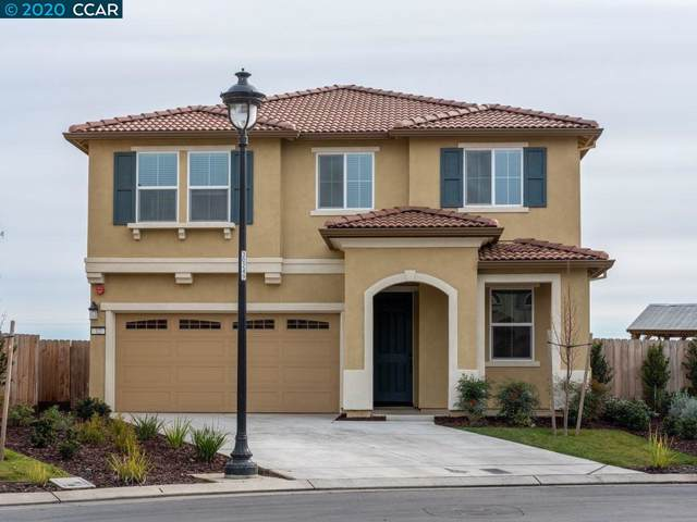 12 Vicenza Dr, Stockton, CA 95209 (#CC40892522) :: Real Estate Experts