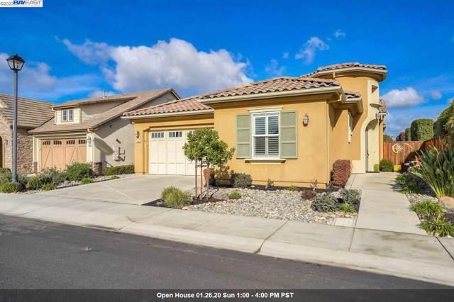 3546 Felton Ter, Pleasanton, CA 94566 (#BE40892644) :: The Kulda Real Estate Group