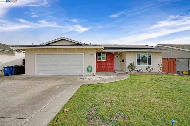 2457 Cameron Dr, Union City, CA 94587 (#BE40892672) :: The Goss Real Estate Group, Keller Williams Bay Area Estates