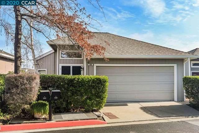 506 Daisy Pl, Pleasant Hill, CA 94523 (#CC40892702) :: RE/MAX Real Estate Services